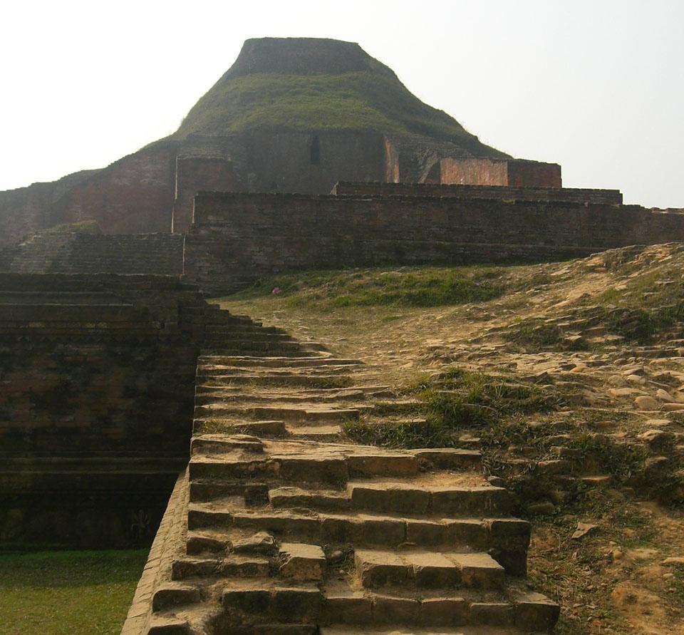 Formation Nova Heritage