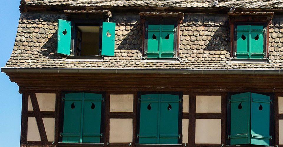 Sauvegarde maisons alsaciennes Nova Heritage