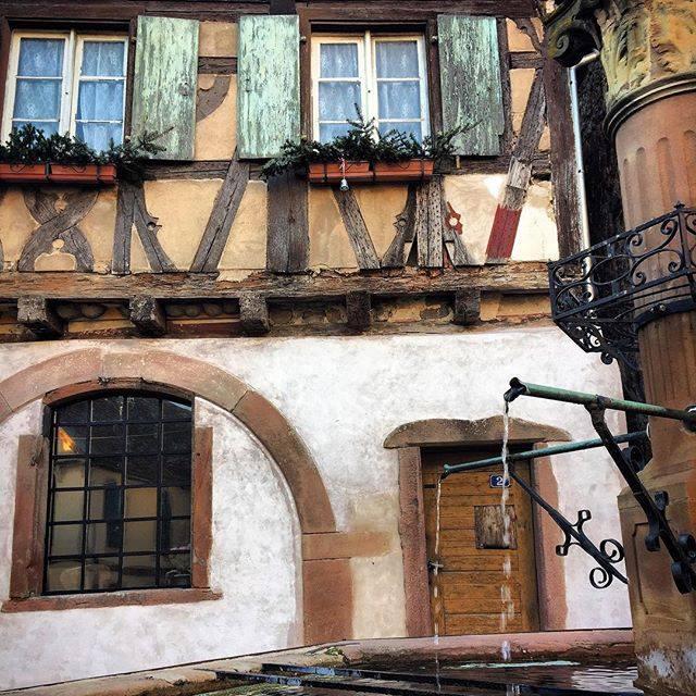 Nova Heritage sauvegarde maisons alsaciennes